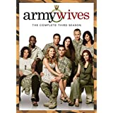 Army Wives: Complete Third Season