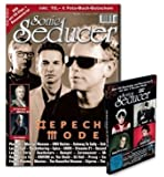 Sonic Seducer 05-09 + DVD-Beilage mit über 20 Musikclips, Interviews und Bonusmaterial; Bands u.a. Depeche Mode, Epica, Subway To Sally, Lacuna Coil, VNV Nation u.v.a.
