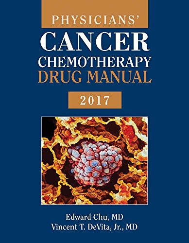 Physicians' Cancer Chemotherapy Drug Manual 2017