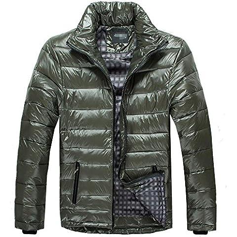 XYXY Piumino Piumino giacca cappotti invernali in