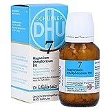 DHU Schüßler-Salz Nr. 7 Magnesium phosphoricum D12, 200 St. Tabletten