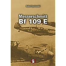 Messerschmitt Bf 109 E (Yellow)