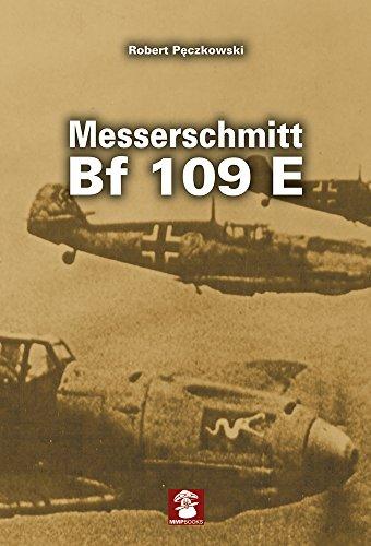 Messerschmitt Bf 109 E (Yellow) por Robert Peczkowski