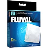 Fluval C4 Poly Foam Pad, 3 Pieces