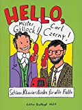 Hello, Mr Gillock! Hello, Carl Czerny! - Schöne Klavierstücke für alle Fälle (EB 8627) - Elisabeth Haas (Hrsg.)