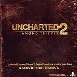 Video Games Best Deals - Uncharted 2