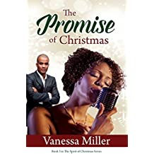 The Promise of Christmas (The Spirit of Christmas Book 3)