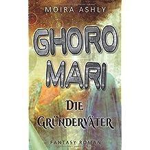 GHOROMARI: Die Gründerväter