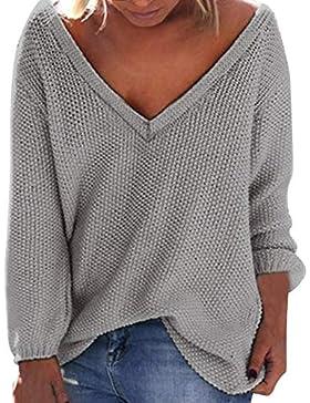 ZORE Women Sweater Otoño de la M
