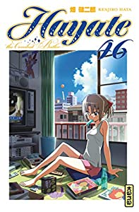 Hayate The combat butler Edition simple Tome 46