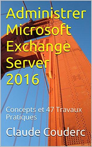 Administrer Microsoft Exchange Server 20...