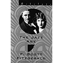 The Jazz Age: Essays (New Directions Bibelot)