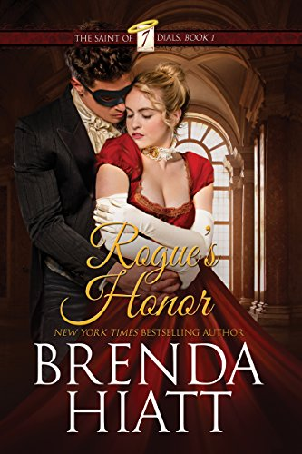 Rogue's Honor (The Saint of Seven Dials Book 1) (English Edition)