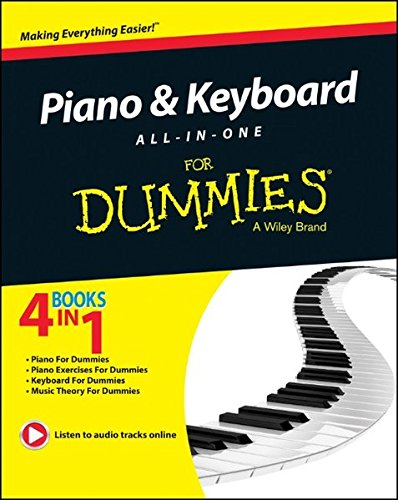 piano-and-keyboard-all-in-one-for-dummies-4-in-1