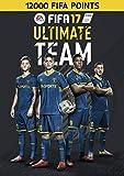 FIFA 17 Ultimate Team - 12000 FIFA points [PCCode - Origin]