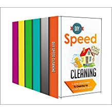 Household Cleaning: Discover And Learn These Amazing Cleaning And Organizing Techniques And Tips In DIY Guides (English Edition)