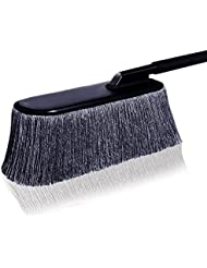 PENG Poussette de poussière de poussière de coton pour voiture