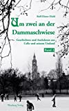 Um zwei an der Dammaschwiese - Geschichten und Anekdoten aus dem alten Celle, Band 3 - Rolf-Dieter Diehl