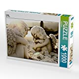 Liebe 1000 Teile Puzzle Quer