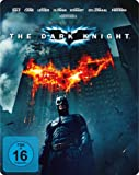 Dark Knight (limitiertes Steelbook, exklusiv bei Amazon.de) [Blu-ray]