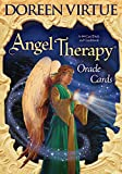 eBook Gratis da Scaricare Angel Therapy Oracle Cards (PDF,EPUB,MOBI) Online Italiano