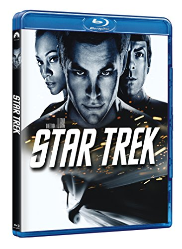 Star Trek (2009) (Special Edition) (2 Blu-Ray)