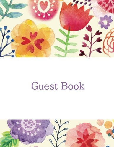 guest-book-very-lovely-color-filled-guest-book-large-85-x-11-with-photo-windows-and-lined-pages-grac