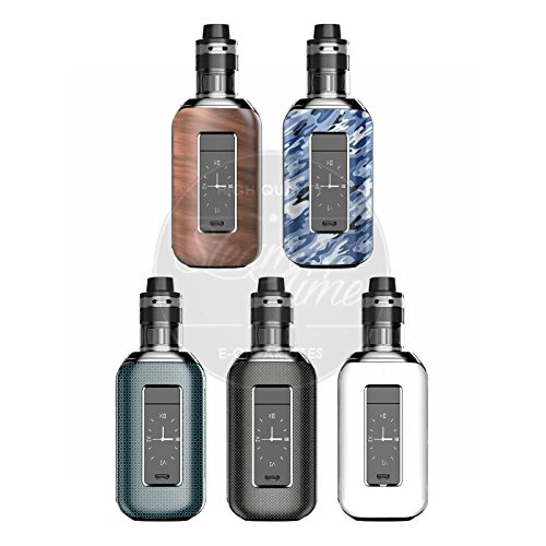 Aspire SkyStar Revvo 3,6ml 210W TC Kit Farbe Black-Carbon Fiber -