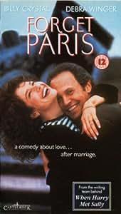 Forget Paris [VHS] [1995]