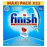 FINISH Classic Powerball, 52 Waschladungen