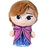 Frozen 10053–Anna estilizados marioneta