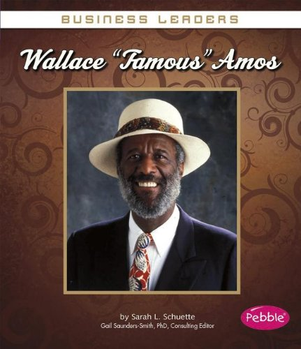 wallace-famous-amos-pebble-books