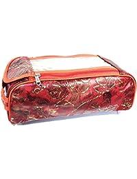 LookBook EleeganceMultipurpose Accessories Bag For Cosmetics, Shaving Kit, Travelling Kit, Shoe Kit, Makeup Kit...