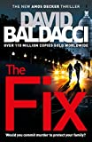 The Fix (Amos Decker series Book 3) (English Edition)