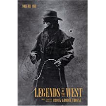 Legends of the West Volume One (Legends of the West (Tyndale))