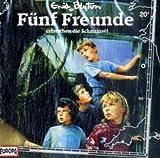 Fünf Freunde - CD / Fünf Freunde - erforschen die Schatzinsel