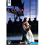 Tutto Verdi, vol. XII : Il Corsaro. Montanaro.