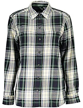 Gant 1403.432121 Camisa con Las Mangas largas Mujer Multicolore 318 40