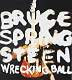 Bruce Springsteen: Wrecking Ball [+Bonus Track] (Audio CD)