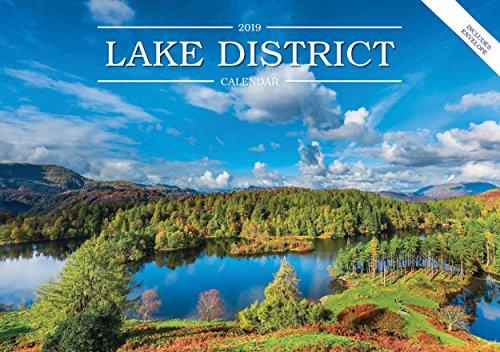 Lake District A5 2019