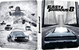 Fast & Furious 8 (Steelbook White Edition) (Blu-Ray)