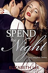 Spend The Night - The Complete Series: The Hotel Collection (English Edition)