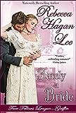 Barely a Bride (Free Fellows League Book 1)