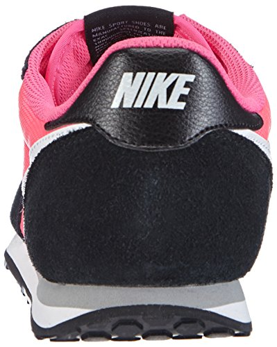 Nike WMNS Genicco Sneaker, Donna pink (pink power/white-black-dove grey)