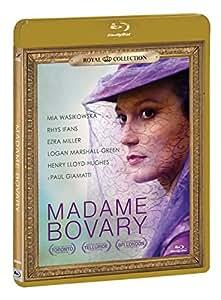 Madame Bovary Royal Collection (Blu-Ray)