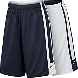 Nike Herren Short rt League Reversible, Größe Nike:4XL-T