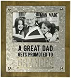 Grandpa Picture Frames - Best Reviews Guide