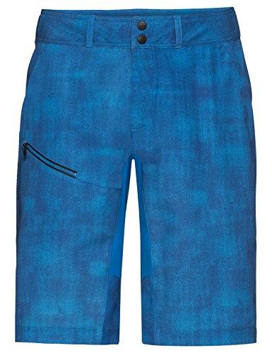 Vaude Herren Ligure Shorts Hose, Radiate Blue, XL