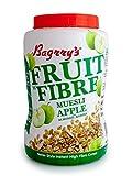 Bagrry's Fruit n Fibre Muesli, Apple, 1kg - Best Reviews Guide