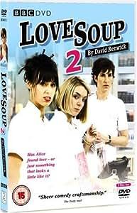 Love Soup - Series 2 [DVD]